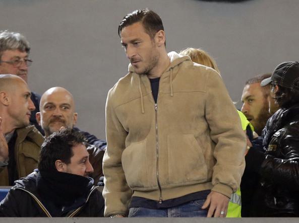 Francesco Totti (Ap)