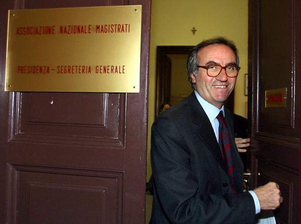 Il Csm deve scegliere il successore di Edmondo Bruti Liberati (foto)