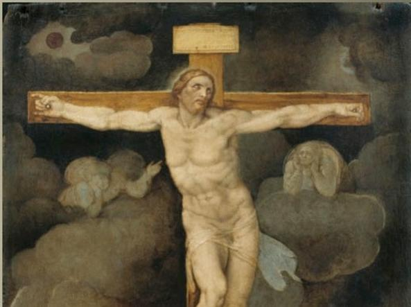 L'opera attribuita a Michelangelo