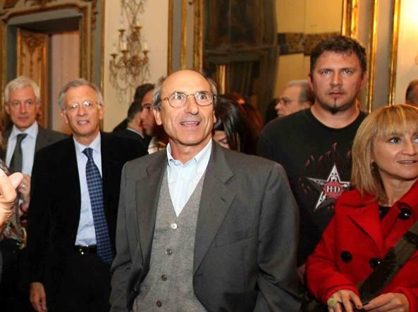 Beppe Furino (LaPresse)
