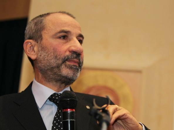 Massimo Gandolfini (Fotogramma)