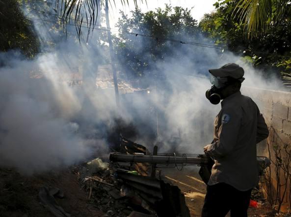 Virus Zika, potrebbe causare la sindrome di Guillain-Barrè malattia neurologica