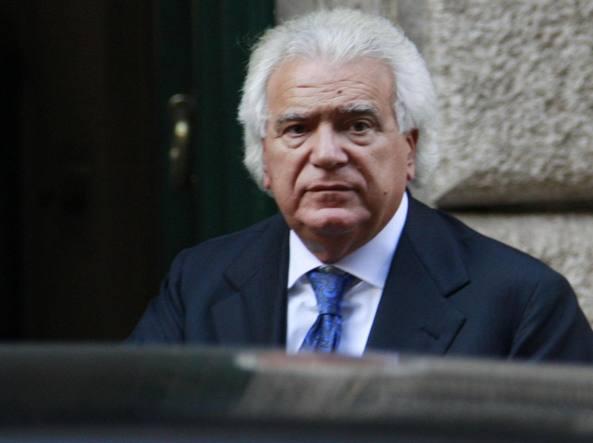 Unioni civili: Napolitano, Renzi al colle? voti Ala solo aggiuntivi