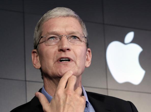 Apple, la legge non impone l'accesso agli iPhone