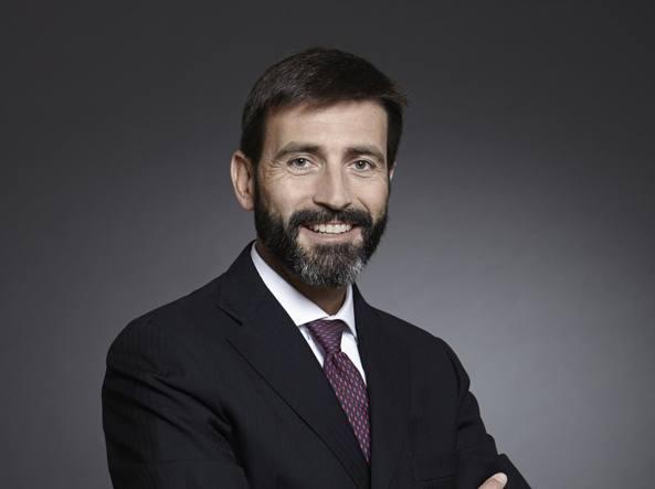 Luca Palermo, ceo di Nexive