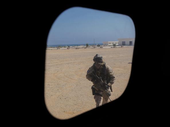 Libia: Usa, Italia si e' offerta per prendere ruolo guida