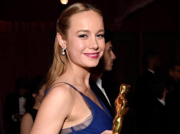 Brie Larson (Afp)
