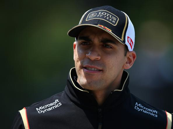 Pastor Maldonado (Getty Images)