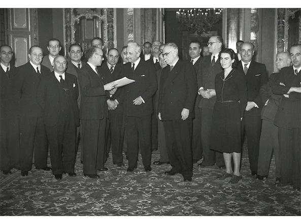 La costituente e le 21 donne unite per cambiare l italia for Deputati in italia