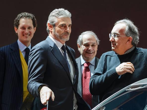 Ferrari lancerà un bond entro metà del 2016