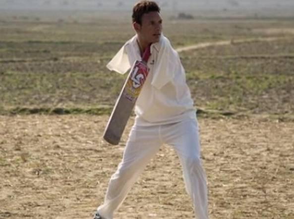 Amir Hussain Lone (immagine tratta da Barcroft Tv)