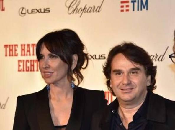 Raffaella e Andrea Leone