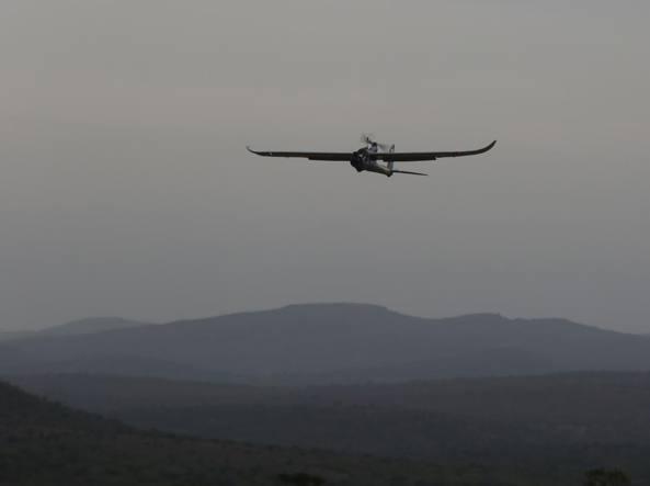 Francia: sfiorato incidente aereo Air France contro drone