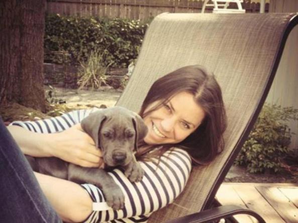 Brittany Maynard, ha chiesto e ottenuto in Oregon il suicidio assistito