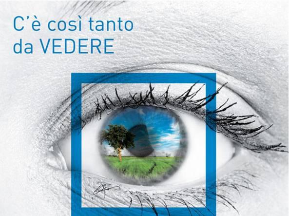 Il logo della campagna IAPB Italia onlus