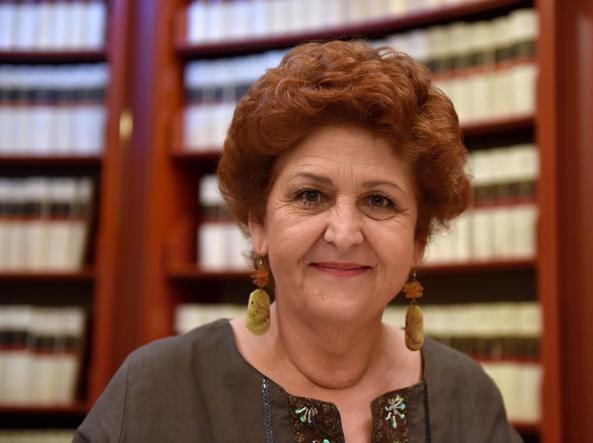 Il viceministro allo Sviluppo Teresa Bellanova