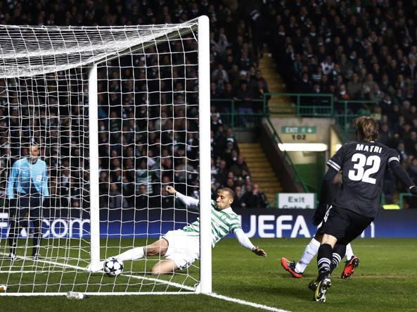 La goal line technology sarà utilizzata già nella prossima finale di Champions League a Sa Siro il 28 maggio (Action Images)
