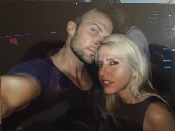 Trifone Ragone e Teresa Costanza
