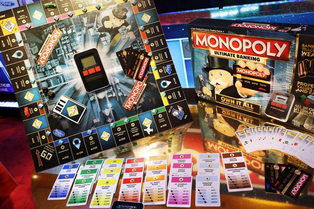 Buon compleanno monopoly il gioco da tavolo pi diffuso al mondo nasceva il 7 marzo 1933 - Monopoli gioco da tavolo ...
