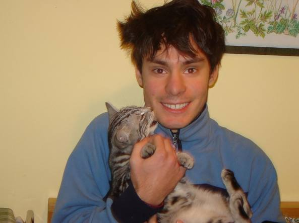 Giulio Regeni, 28 anni, trovato morto al Cairo il 3 febbraio, sparito il 25 gennaio