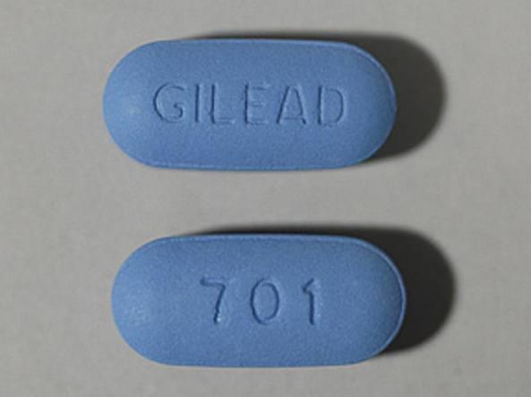 Il farmaco antiretrovirale Truvada