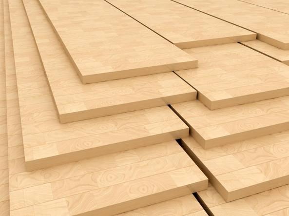 Pavimento pvc effetto legno opinioni parquet pvc opinioni for Laminato ikea opinioni