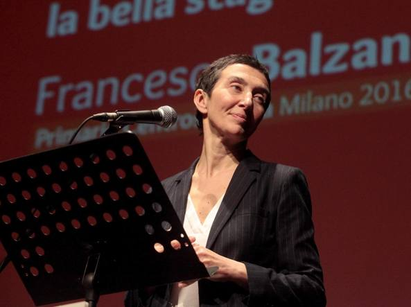 La vicesindaco Francesca Balzani
