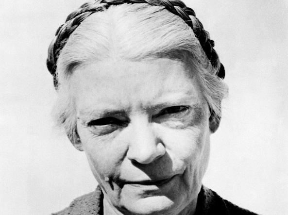 Dorothy Day, attivista cattolica statunitense nota per le sue campagne di giustizia sociale in difesa dei poveri: il postulatore della sua causa, tempo fa raccont� che mancavano i soldi perch� i suoi sostenitori, coerentemente, preferivano darli ai poveri