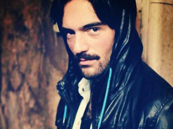 Marc Prato, 29 anni, in carcere per l'omicidio di Luca Varani, 23 anni