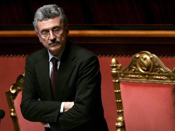 Massimo D'Alema (Reuters)