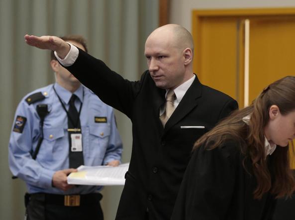 Anders Behring Breivik (Ap)