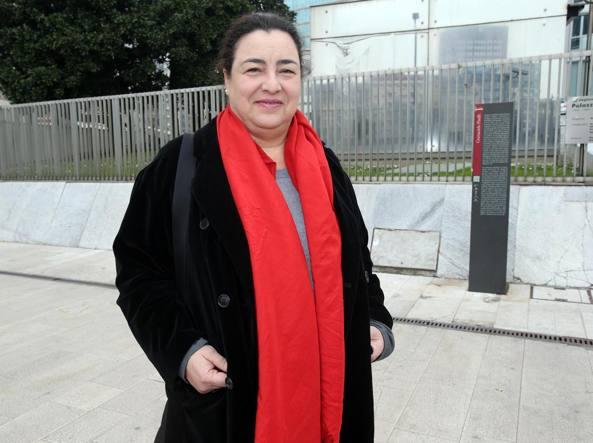 Patrizia Bedori (Ansa)