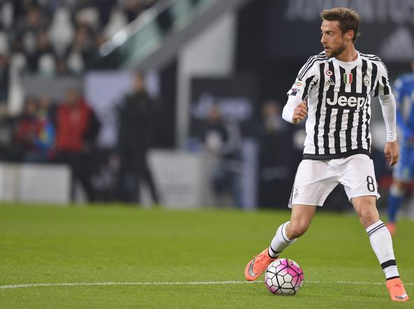 Claudio Marchisio (LaPresse)