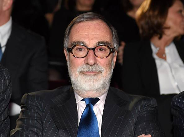 Maurizio Costa, presidente di Rcs MediaGroup