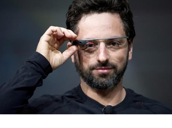 Sergey Brid, co-fondatore di Google
