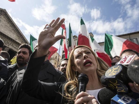 Elezioni Roma, il centrodestra litiga sui candidati