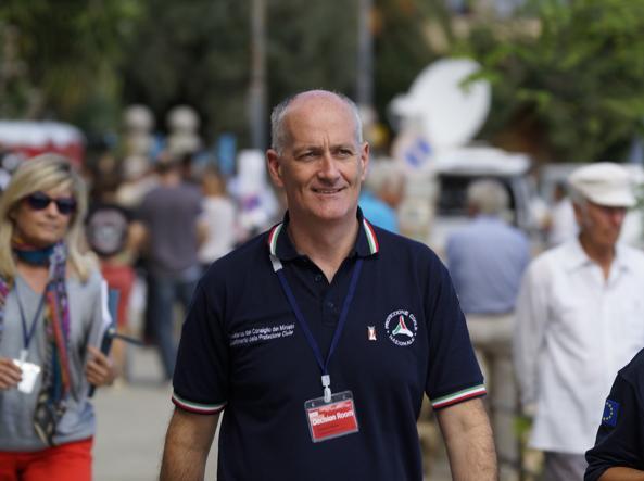 Franco Gabrielli, favorito come nuovo capo della Polizia