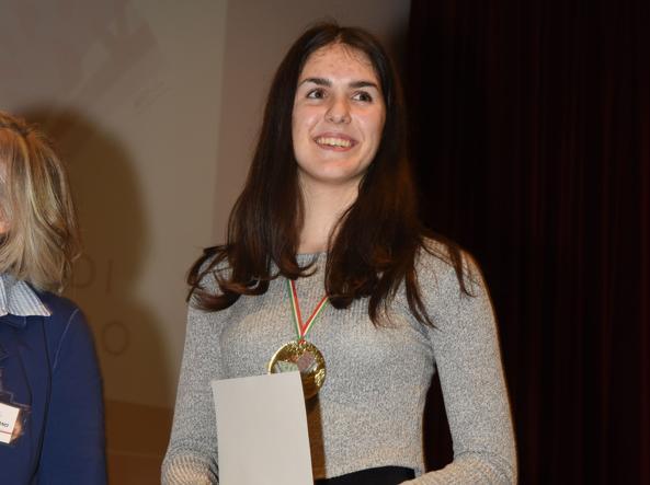 Sara Persello