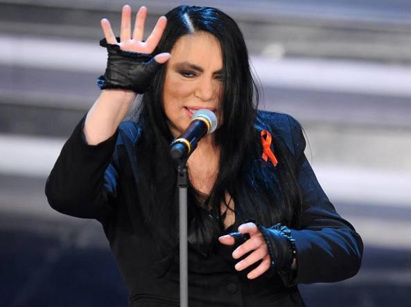 Loredana Bertè: nel nuovo album Alessandra Amoroso, Fiorella Mannoia e moltre altre