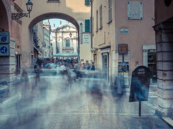 Il Duomo di Mantova (foto Compagnoni-Zapparoli