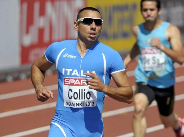 Simone Collio (Epa/Ojala)
