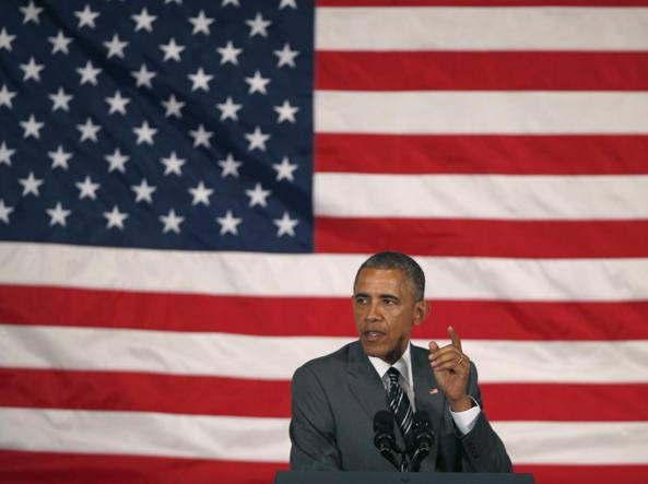 Barack Obama (Foto Ap)