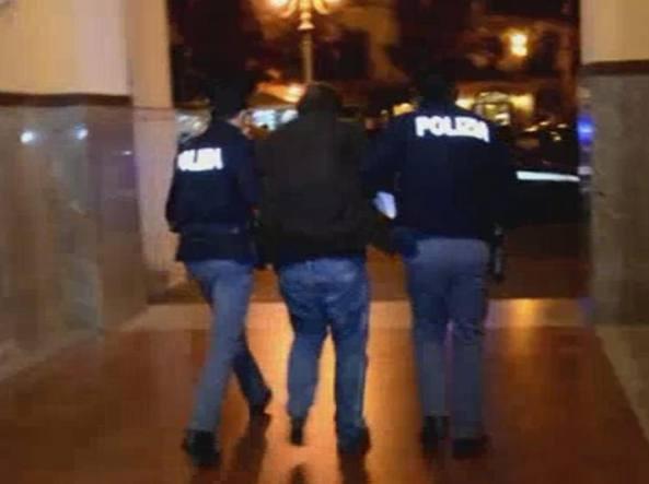 Falsi documenti per gli attentati terroristici, arrestato a Bellizzi uno dei coinvolti