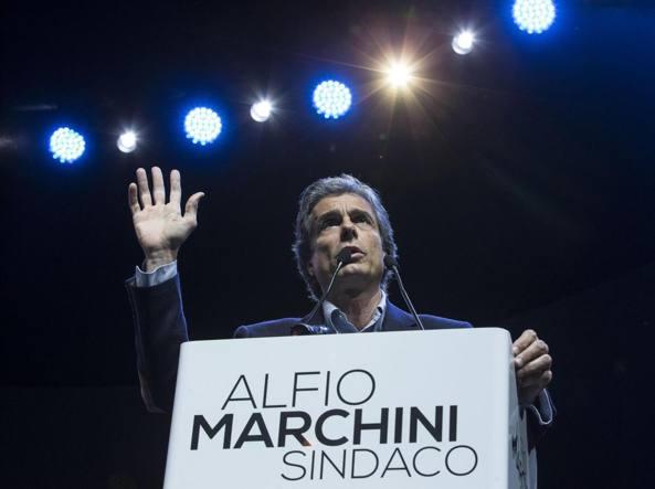 Elezioni Roma 2016, Guido Bertolaso: