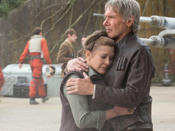 Harrison Ford ha un consiglio per il prossimo Han Solo:
