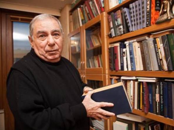 Akram Aylisli (1937)