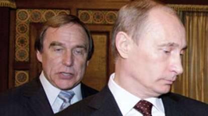 Panama Papers, da Putin a Montezemolo i personaggi coinvolti