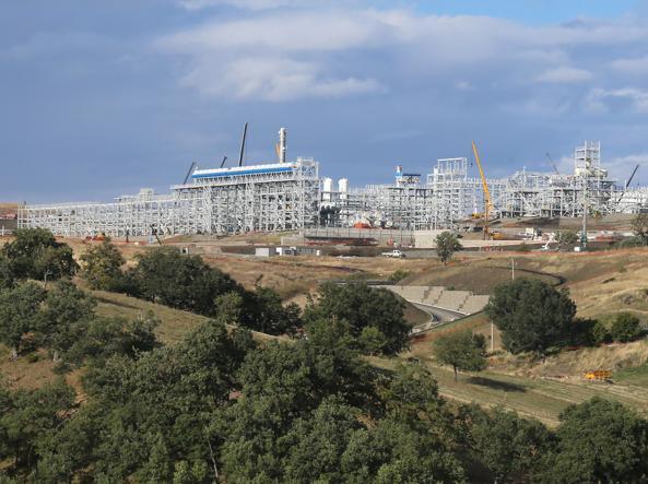 Inchiesta petrolio, in corso a Potenza il confronto Guidi-Pm a Potenza