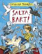 «Salta, Bart!» di Susanna Tamaro  (Giunti, 240 pagine, euro 14)