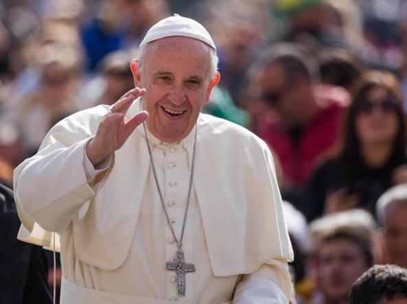Papa Francesco: sì ai sacramenti ai divorziati risposati